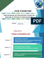 Inteligencia Comercial - 1