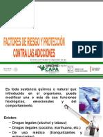 2. Factores de Riesgo y Porteccion