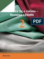 Short stories in Romani