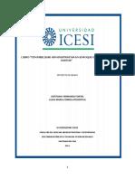Contabilidad Administrativa Un Enfoque Gerencial de Costos Tesis Grado