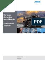 ABEL Miningprospekt ES