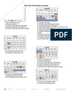 GSE Calendar for Students 2016-2017 (1) (1)