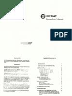 4 Mhz Zip Chip Manual