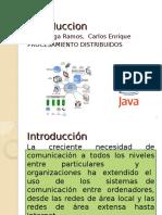 Introduccion Sistemas Distribuidos