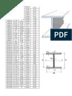 Diseño de Platos Para Columnas de Acero