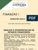 3_ Clase Metodos de Analisis e Interpretacion Est. Financ.
