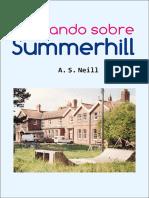 Hablando sobre Summerhill - Alexander Sutherland Neill.epub