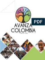 Avanza Colombia English