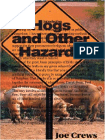 Hogs and Other Hazards (Amazing Facts)