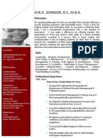c  johnson resume weebly