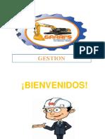 Induccion de Gestion