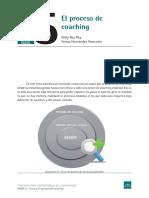 El Proceso de Coaching