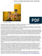 Presseskriv Plateslipp Duo Magico - Colonial Colors.docx_1471509878000