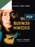 Homicidios Hollywood