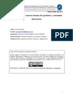 Jacobo - Historietas 2.0 Nuevas Formas de Producir y Consumir Historietas