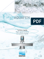 Aqua Fen