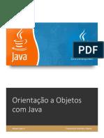 OO com Java