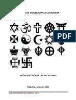 Modulo Antropolog-A de Las Religiones (1)