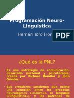 Programación Neuro-Linguistica Para Atención a Clientes