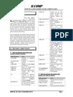 Manual de Excel Avanzado 2013