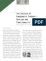 Sucess & Failure (Friedman)