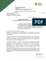 Comun 6-16 PLENARIAS DPCyPS.doc