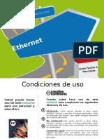 Ethernet Protocolo Del Futuro