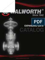 Walworth Catalogue Valve