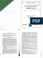 Francisco Bilbao - El Evangelio Americano