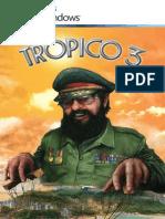 Tropico 3 Manual - Deutsch