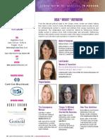 Jane Pollak New Event / Enterprising Women