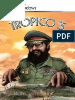 Tropico3 Manual - French