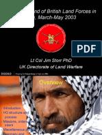 Comd + Control Iraq 03 068 - Ppt