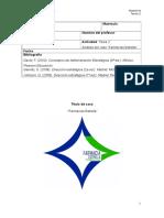 TAREA 2 Analisis Del Caso-Direccion Estrategica