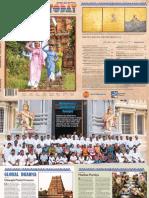 Hinduism Today Apr May Jun 2014 Thoppukaranam