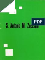 S Antonio M Zaccaria