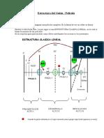 Estructura Clasica Lineal