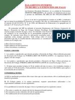 Sistema de Becas Del Ipe 2016-2017