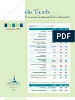 1Q 2010 Trend Report