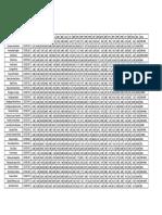 Notas Definitivas Semestre III 2015-2016