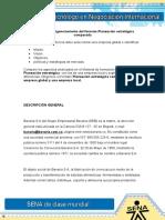 Evidencia 4 Diligenciamient DelFormatoPlaneacionEstrategicaComparada