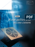 Floor gullies and access covers.pdf