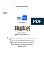 Gratisexam.com PRINCE2.Braindumps.prinCE2 Foundation.v2015!03!19.by.eloisa.150q