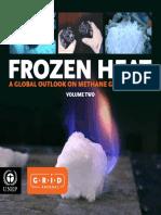 Gas Hydrate Volume 2