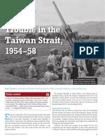 The Taiwan Strait Crises (Paul Letters)