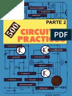 500 Circuitos Prácticos. Parte 2