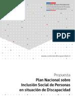 Informe Comisión Asesora Presidencial COMPLETO