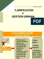 OkPlanificacion y Gestion Urbana