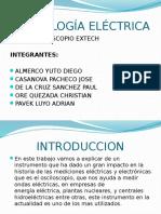 Osciloscopio Extech