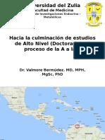 Presentation México Agosto 2016